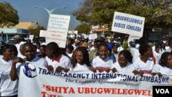 Transparency International Zimbabwe