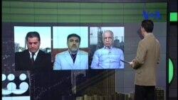 افق ۱۸ ژوییه: مصر: بحران داخلی، بن بست منطقه ای