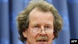 Báo cáo viên đặc biệt Liêp hiệp quốc Manfred Nowak