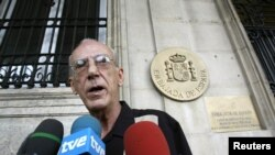 A la edad de 77 años dejó de existir el viernes en La Habana, Cuba, Eloy Gutiérrez Menoyo.