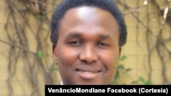 Venâncio Mondlane diz que recurso será entregue ao Conselho Constitcional amanhã