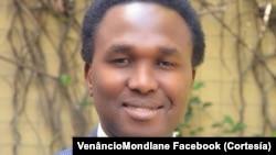 Venâncio Mondlane