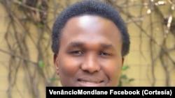 Venâncio Mondlane, Deputado moçambicano