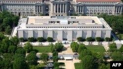 Viện bảo tàng lịch sử quốc gia Hoa Kỳ trong thủ đô Washington