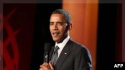 Predsednik Obama govori pred otvaranje samita APEK-a
