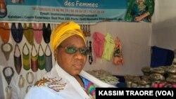 Oumou Traore, Kasadouman
