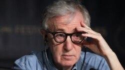 """Woody Allen ha vuelto a negar las acusaciones y las ha calificado de """"falsas y vergonzosas""""."""