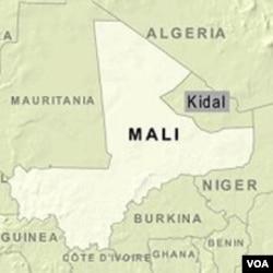 Kedubes AS memperingatkan warganya di Mali untuk berhati-hati setelah indikasi akan adanya serangan teroris.