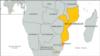 تمام سرنشینان هواپیمای موزامبیک کشته شدند