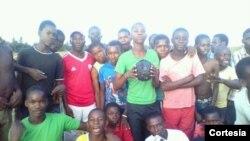 Jovens ainda estão longe dos centros de decisão em África