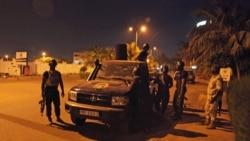 Reportage de Kassim Traoré à Bamako