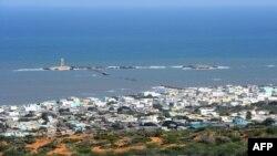 Kawasan Lower Shabelle sekitar 200 km arah barat daya dari Ibu Kota Somalia, Mogadishu, yang dikuasai militan Al-Shahab, 5 Oktober 2014. (Foto: AFP/arsip)