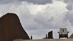 یک مرزبان آمریکایی در ایالت آریزونا کشته شد