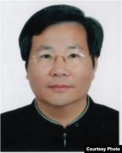 許忠信(台湾立法院网站)