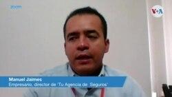 Manuel Jaimes, emprendedor venezolano