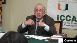 Prof. Jaime Suchlicki - Universidad de Miami