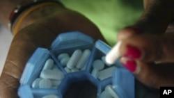 Medicamentos roubados dos hospitais de Benguela - 1:30