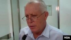Roger Borrego