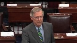 Senate Leaders Optimistic About Debt/Shutdown Deal