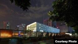 VOA连线(叶兵):北京称继续配合调查美驻广州雇员异常病情