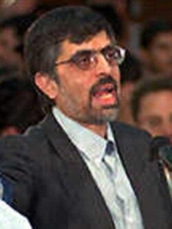 خیلی ها پرونده کرباسچی را یک تسویه حساب سیاسی بعد از پیروزی محمد خاتمی می دانستند