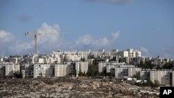 猶太人定居點問題仍是以﹑巴和談主要障礙。