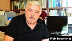 Firudin Cəlilov