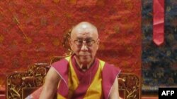 Dalaj Lama rekao da će zadržati ulogu duhovnog lidera tibetanskog naroda