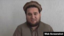 لیاقت علی معروف به احسان الله احسان، سخنگوی سابق طالبان پاکستانی