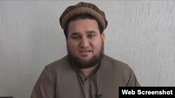 سابق طالبان ترجمان احسان اللہ احسان