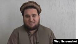Mantan juru bicara Taliban Pakistan, Ehsanullah Ehsan (Foto: dok).