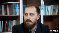 Leonid Savin