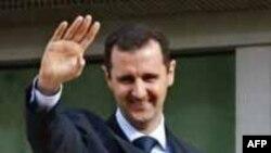 Suriye: Irak İlişkileri Geliştirmek İstiyor
