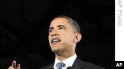 奥巴马鼓励制造业向高科技转型