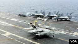 US, South Korean Navies Conduct Major Exercise