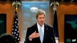 Secretary of State John Kerry. (File)