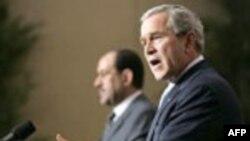 Susret Buša i Malikija u Amanu