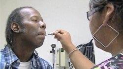 Free Clinic Treats Uninsured Americans