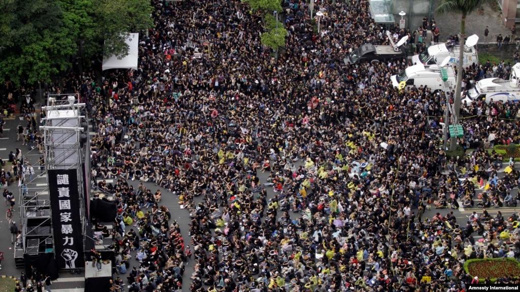 """""""台湾抗议马英九集会""""的图片搜索结果"""