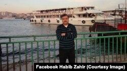 کرنل ریٹائرڈ حبیب ظاہر (فائل فوٹو)
