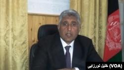 رحیمی می گوید که پلانهای والیان پیشین هرات را نیز دنبال می کند