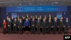 Takimi i BE-së në Bruksel në ditën e tij të fundit