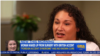 Texas Woman Develops British Accent After Jaw Surgery