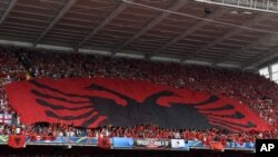 Humbja e Shqipërisë përballë Zvicrës