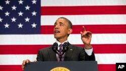 Será la cuarta y última reunión de Obama con las 26 personas que llevan desde noviembre desarrollando las propuestas.