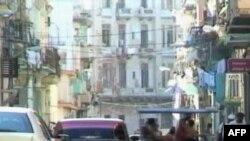 Thủ đô Havana, Cuba