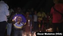 Vigilia ADI, São Tomé e Principe