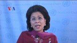 Indonesia dan Kesetaraan Jender - Liputan Berita VOA