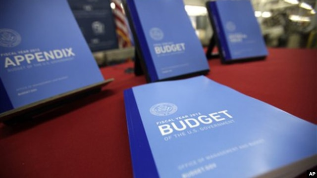 World Watching Budget Showdown In Washington