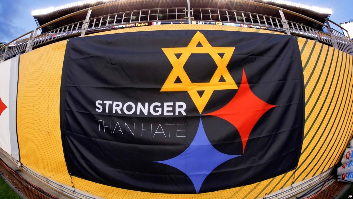 FBI  Shtohen krimet e urrejtjes në SHBA